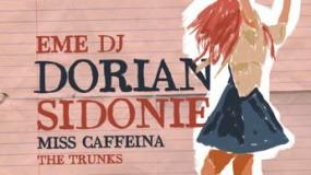Sardines de Sada 2013 desvela su cartel