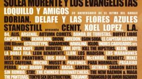Sonorama 2013 – Grupos recomendados del Jueves