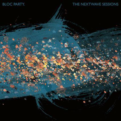 The Nextwave Sessions - Bloc Party
