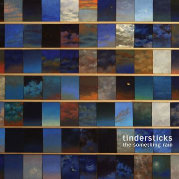 The Something Rain - Tindersticks