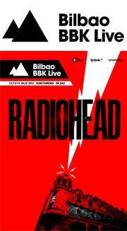 Bilbao BBK Live 2012