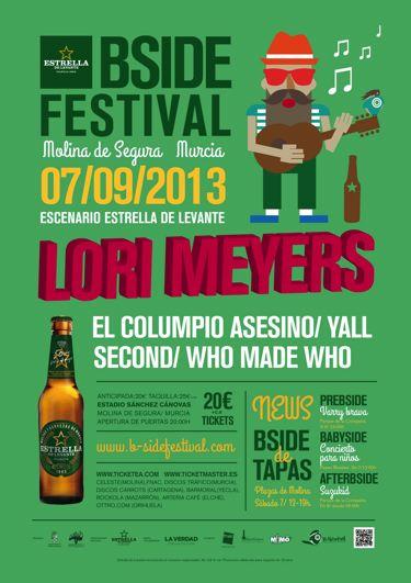 B-Side Festival 2013