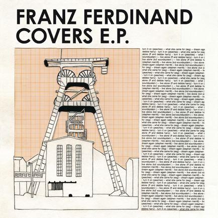 Franz Ferdinand - Covers E.P