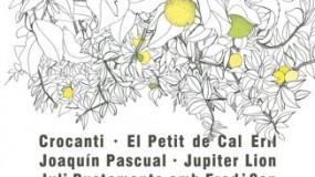 The Lemon Day 2013 desvela sus horarios