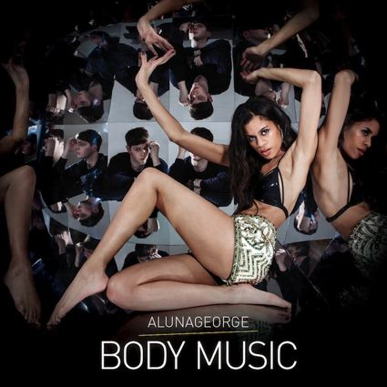 AlunaGeorge - Bad Idea