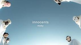 Moby anuncia nuevo disco – Innocents
