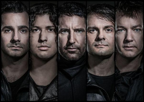 Nine Inch Nails - 2013