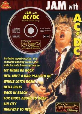 aprender guitarra ac/dc