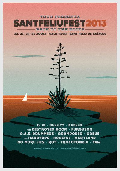 Sant Feliu Fest 2013