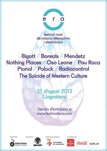 Festival'Era 2013
