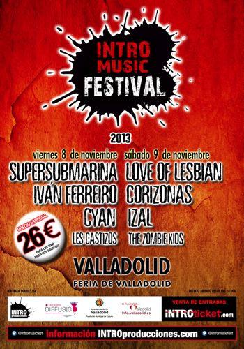 Intro Music Festival 2013