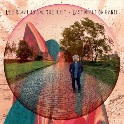Last Night on Earth - Lee Ranaldo