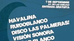 El Maremoto Sound Festival 2013 cierra su cartel