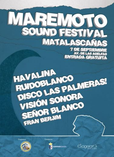 Maremoto Sound Festival