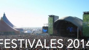 Conoce la agenda de Festivales para Marzo de 2014