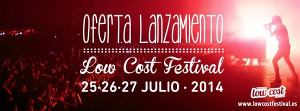 Low Cost Festival 2014