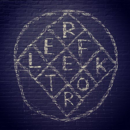 Reflektor - Arcade Fire - Rumor