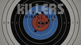 Vídeo en directo de The Killers – Shot At The Night