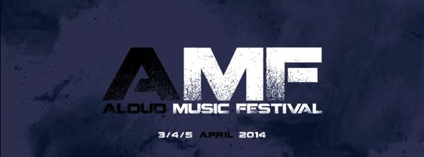 Aloud Music Festival 2014