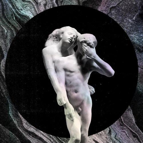 Arcade Fire - Reflektor - Portada