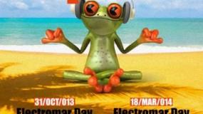 Electromar 2014 se celebrará el 11, 12 y 13 de julio
