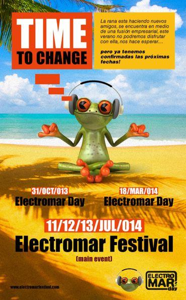 Electromar 2014
