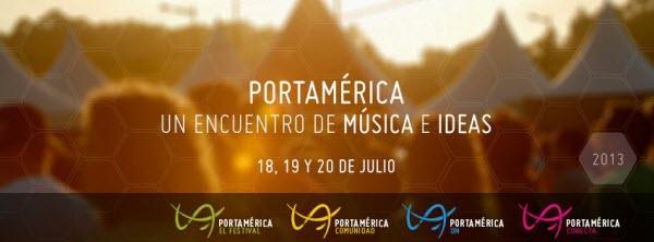 portAmérica 2014