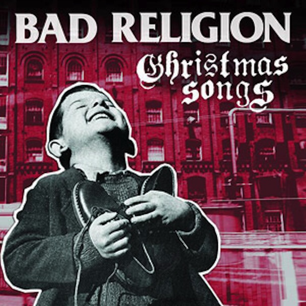 Christmas Songs - Bad Religion