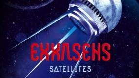 El nuevo disco Exxasens ya está aquí: Satellites