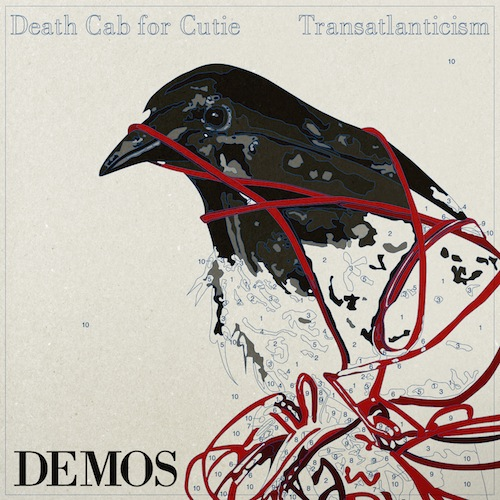 Death Cab For Cutie - Transatlanticism Tenth Anniversary Edition