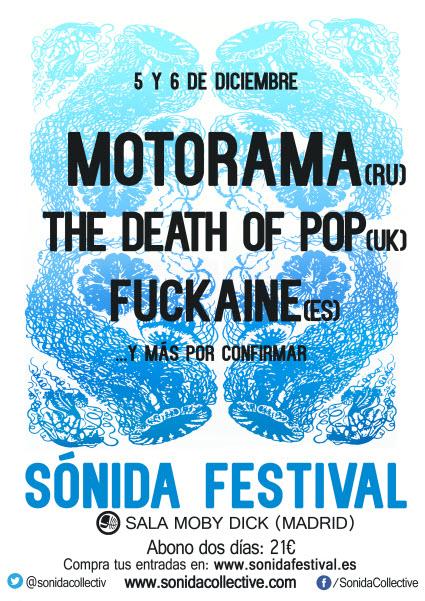 Sónida Festival 2013