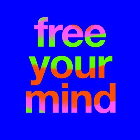Free Your Mind - Cut Copy
