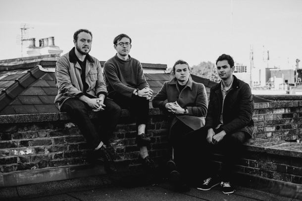 Bombay Bicycle Club 2013