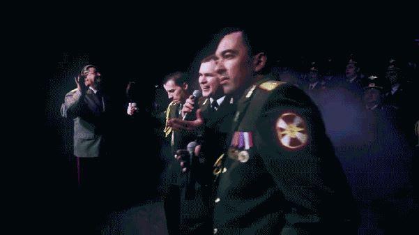 Policia Rusa - Daft Punk