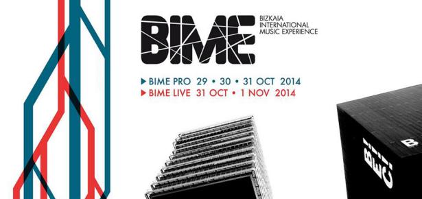 BIME Live 2014