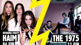 Ibiza Rocks y Mallorca Rocks confirman a HAIM y The 1975