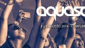 Aqueasella 2014 se celebrará el 8 y 9 de agosto