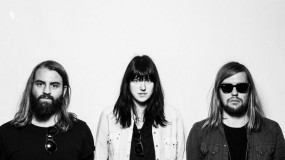 Band Of Skulls estrenan 'Bodies'