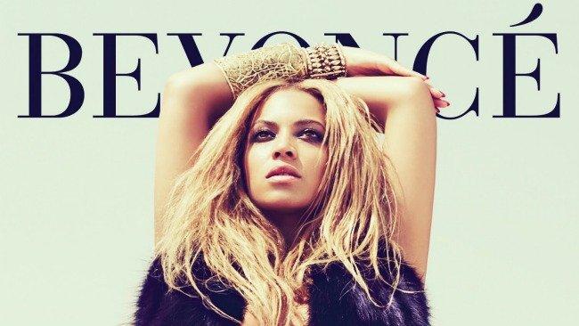 Beyonce 2013