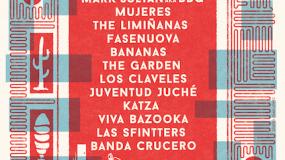 El festival Lurrazpiko Festa 2014 desvela su cartel