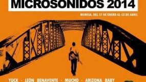 Conoce la programación del Microsonidos 2014