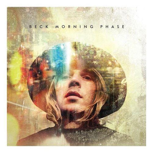 Beck - Morning Phase - Portada