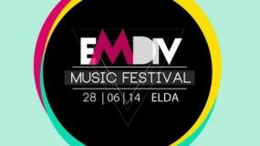 Horarios Emdiv Music Festival 2014