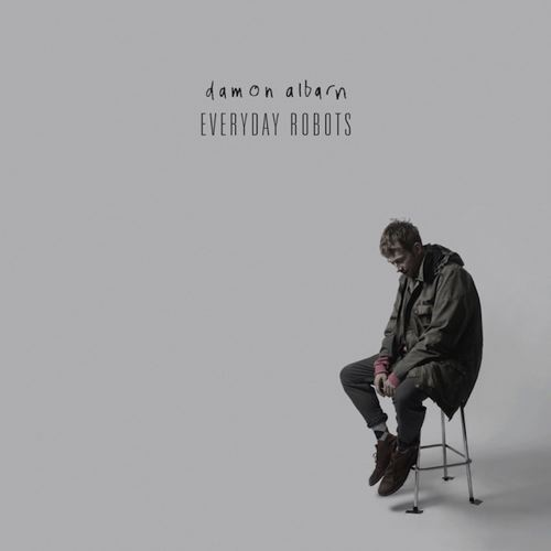 Everyday Robots - Damon Albarn