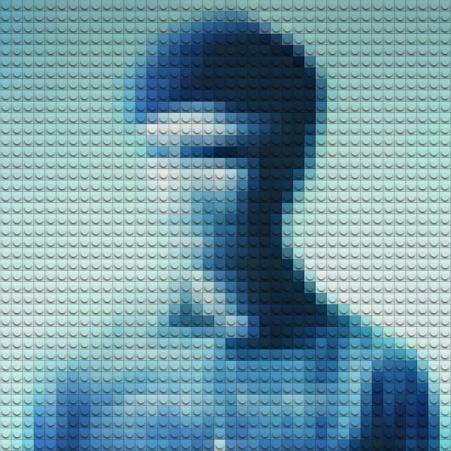 James Blake - Lego
