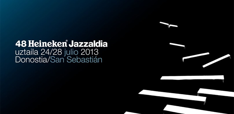 Jazzaldia 2014 - San Sebastian