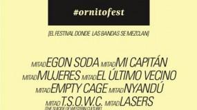 Ornitofest 2014 anuncia cartel