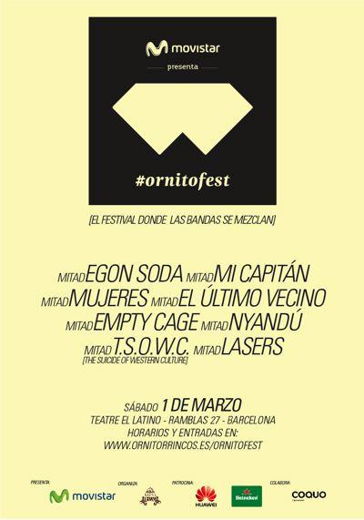 Ornitofest 2014