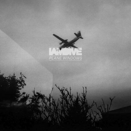 Plane Windows - I Am Dive