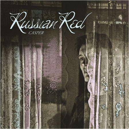 Russian Red - Casper